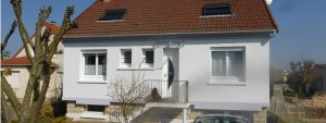 meriel isolation maison