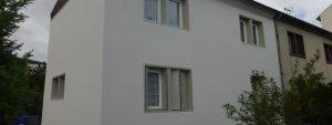 Rénovation isolation extérieur